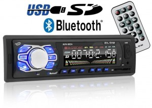 Radio samochodowe BLOW AVH-8624 MP3 Bluetooth USB/SD/AUX