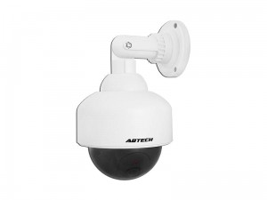 Atrapa kamery  speed dome  z LED