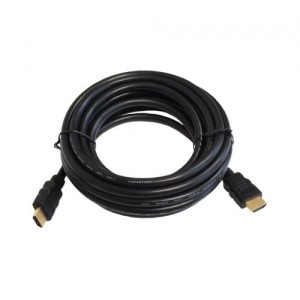 Kabel HDMI męski /HDMI 1.4 męski 7.5m with ethernet