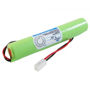 Akumulator do lamp awaryjnych 3.6V/1500mAh