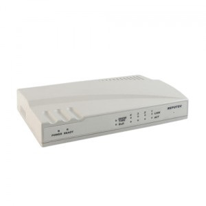 Router ADSL 4 porty LAN + port USB Firewall
