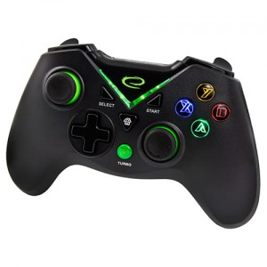 Joypad gamepad bezprzewodowy PC, PS3, XBOX, Android - Major