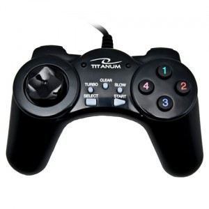 Joypad Feedback USB 2.0