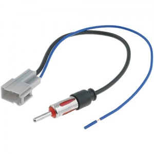 Kabel antenowy do HONDA NEW - wtyk DIN (Philips)