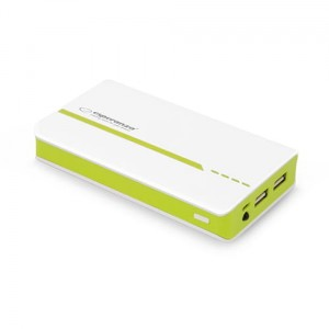 Power Bank 11000mAh