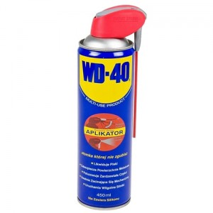 CHEM.Spray WD-40 450ml + aplikator