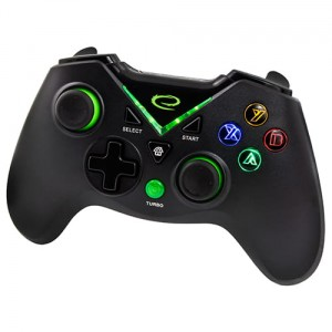 Joypad gamepad PC, PS3, XBOX, Android - Captain