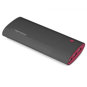 Power Bank 13800mAh