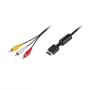 Kabel.do PS3 - 3xRCA (Audio/Video)
