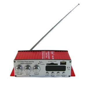 Wzmacniacze samochodowe audio, antenowe - strona 1 - BEGLI